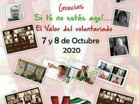 Acto Inaugural de la Escuela Andaluza de Voluntariado